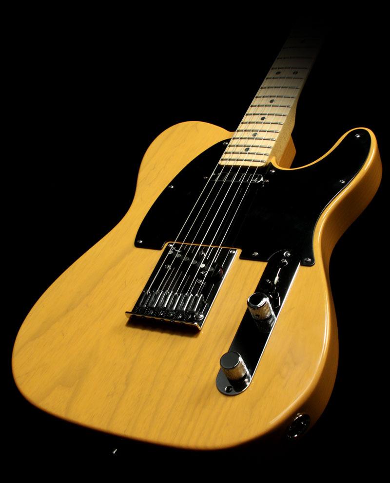 fender telecasters the guitar learner. Black Bedroom Furniture Sets. Home Design Ideas